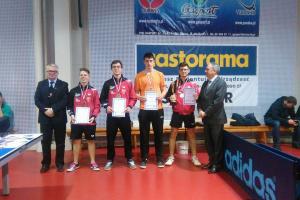 Mistrzostwa Śląska Młodzieżowców: Potrójne zwycięstwo Balcerzaka