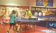 Aleksandra Gołębiowska rozpoczyna grę na I GPP Młodziczek i Młodzików