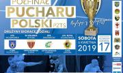 Zagramy w Finale Pucharu Polski!